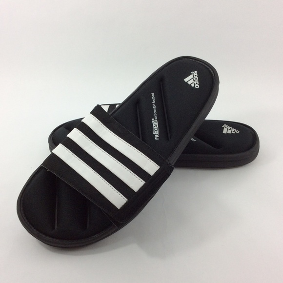 feaa6256356f2 adidas Other - Adidas Slide Zeitfrei K Fit Foam Sandal